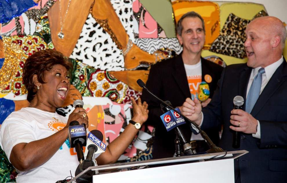 GiveNOLA Day sets $3M goal _lowres