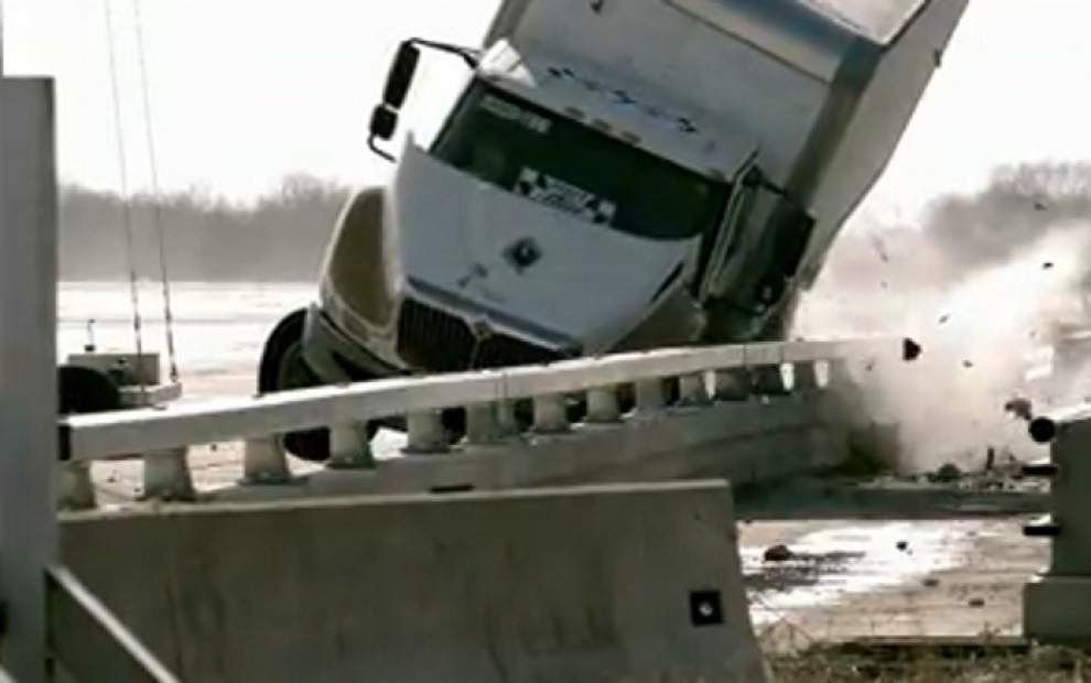 Causeway barrier test, Video 3 _lowres