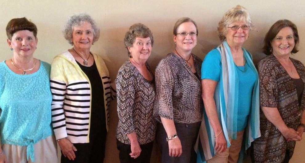 Community news: Three from Baton Rouge area named Angel Award recipients _lowres