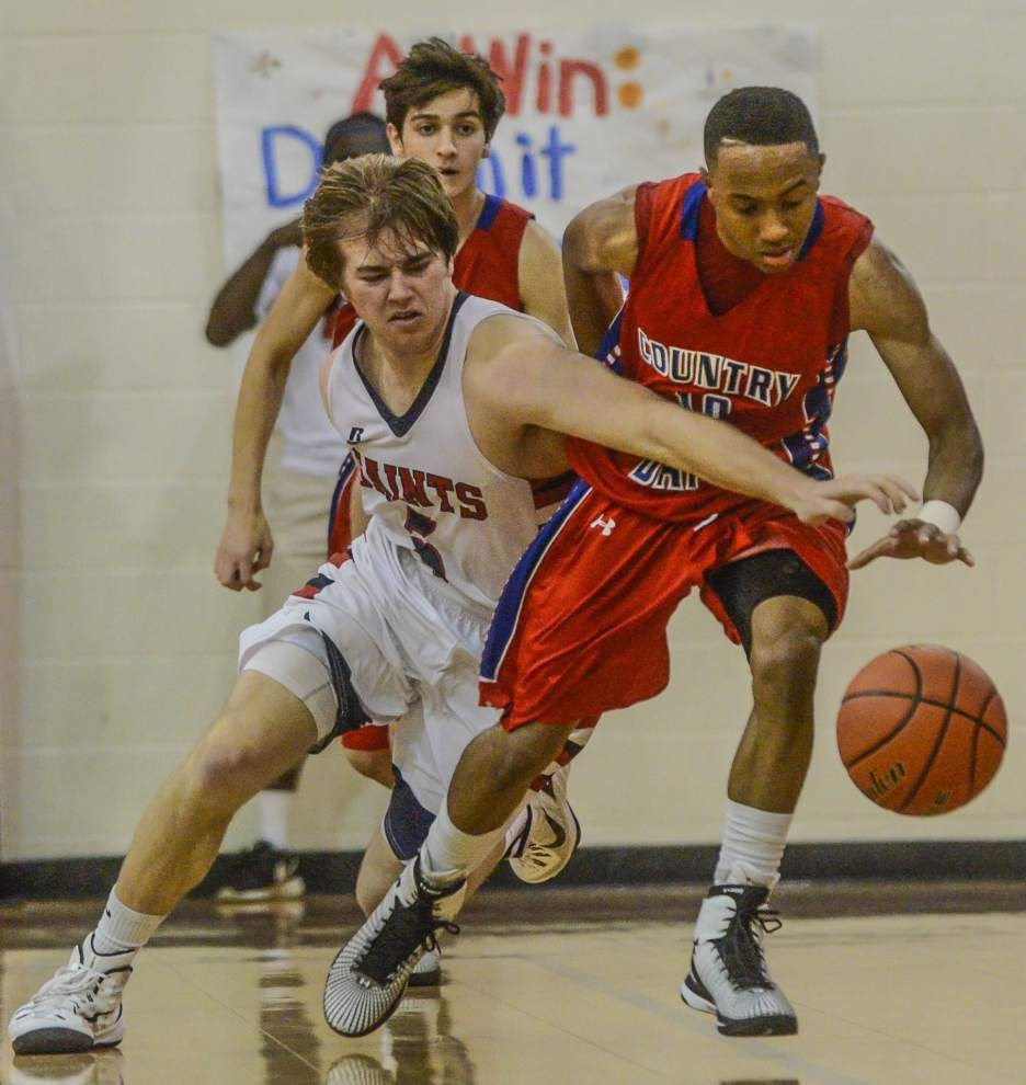 Country Day beats St. Martin's for third time, this time in playoffs _lowres