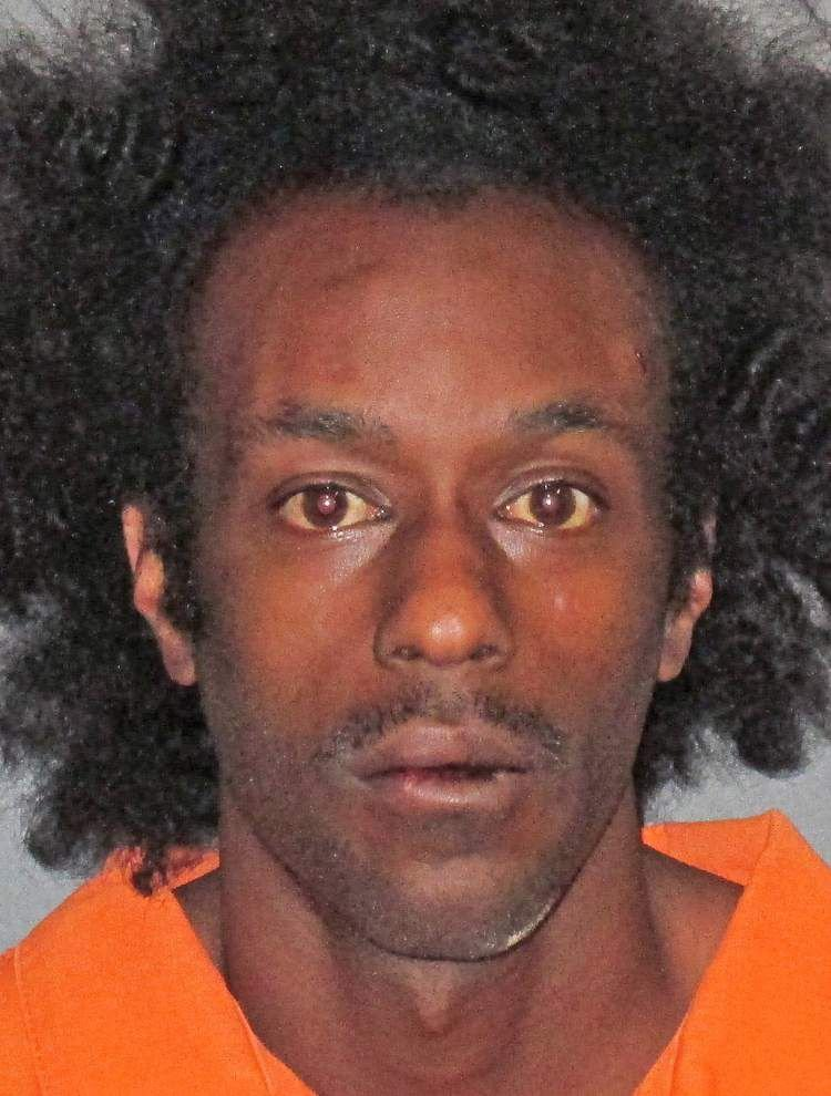 Baton Rouge Crime Blotter: Man booked in 2010 double homicide _lowres