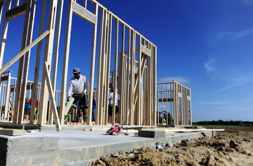 Youngsville considers ways to pay for infrastructure; could cost new homeowners $2,250 _lowres
