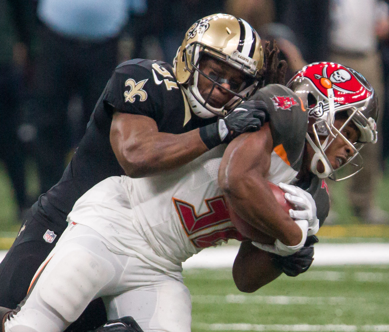 Panthers sign veteran safety Jairus Byrd to fill injury void