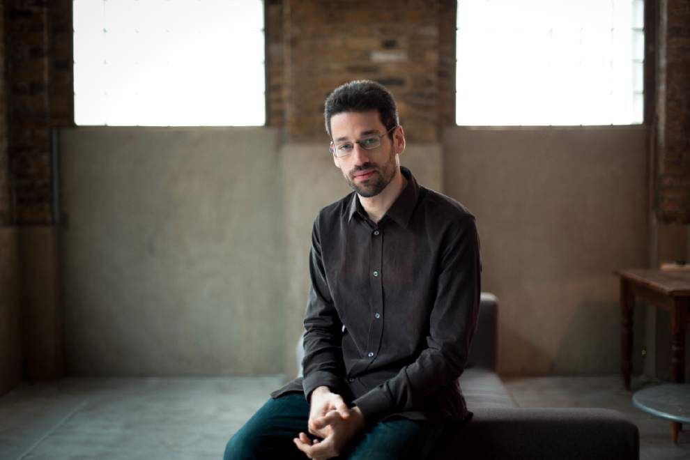 Pianist to perform solo concert Wednesday at LSU School of Music _lowres