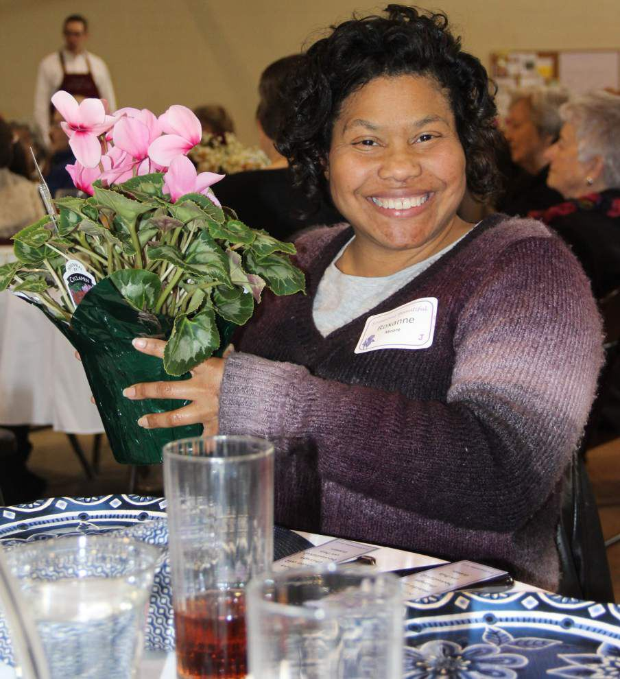 Methodist Women build on fellowship tradition _lowres