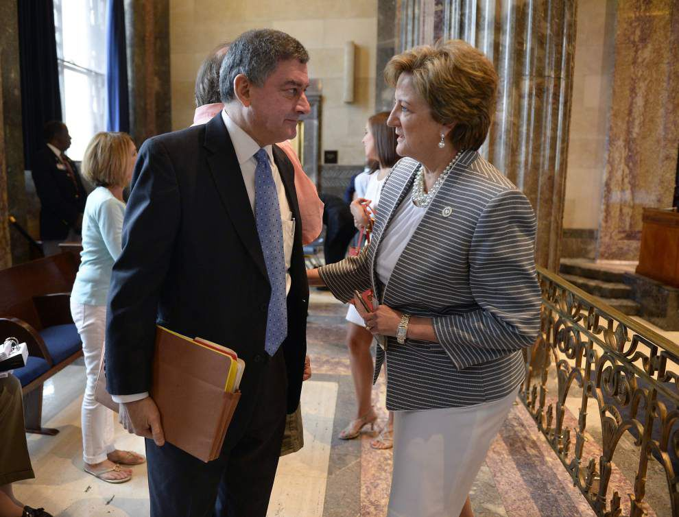 Louisiana Senate approves budget drastically different from House version; here are next steps _lowres