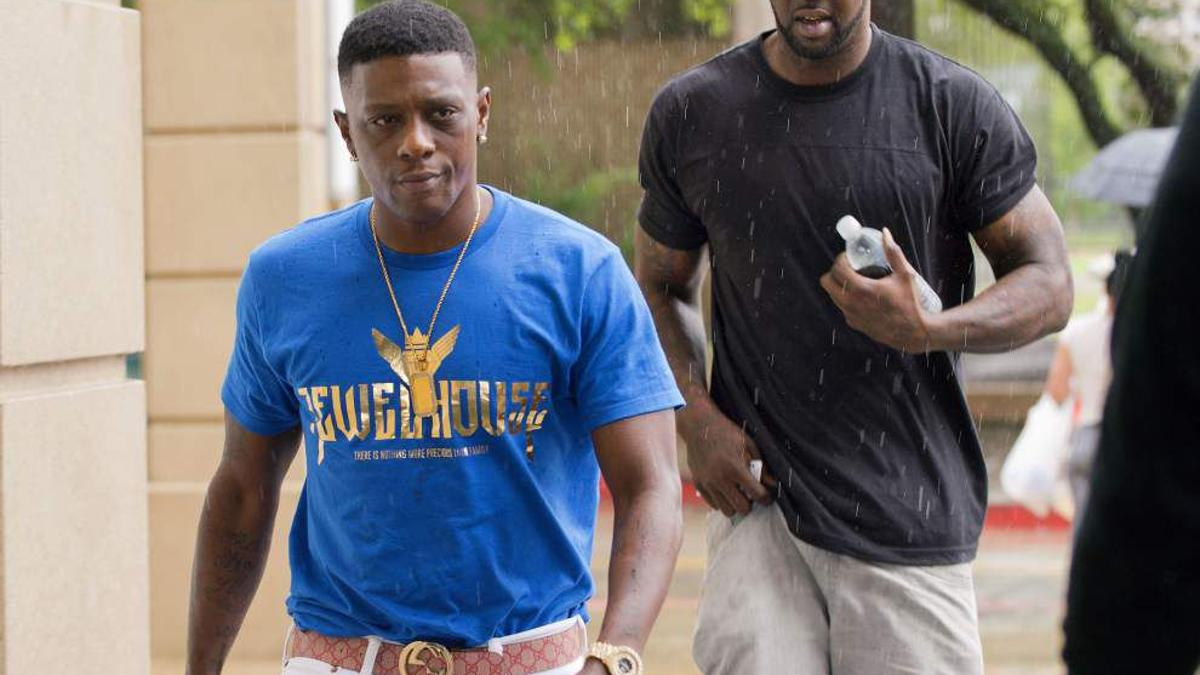 Lil Boosie Announces He Has Kidney Cancer I Need All My Fans To Pray For Me Entertainment Life Theadvocate Com