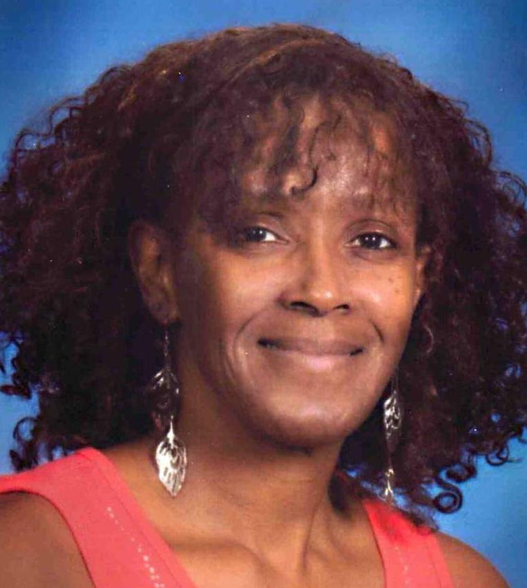 Brenda G. Jackson