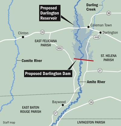 121819 Darlington Reservoir