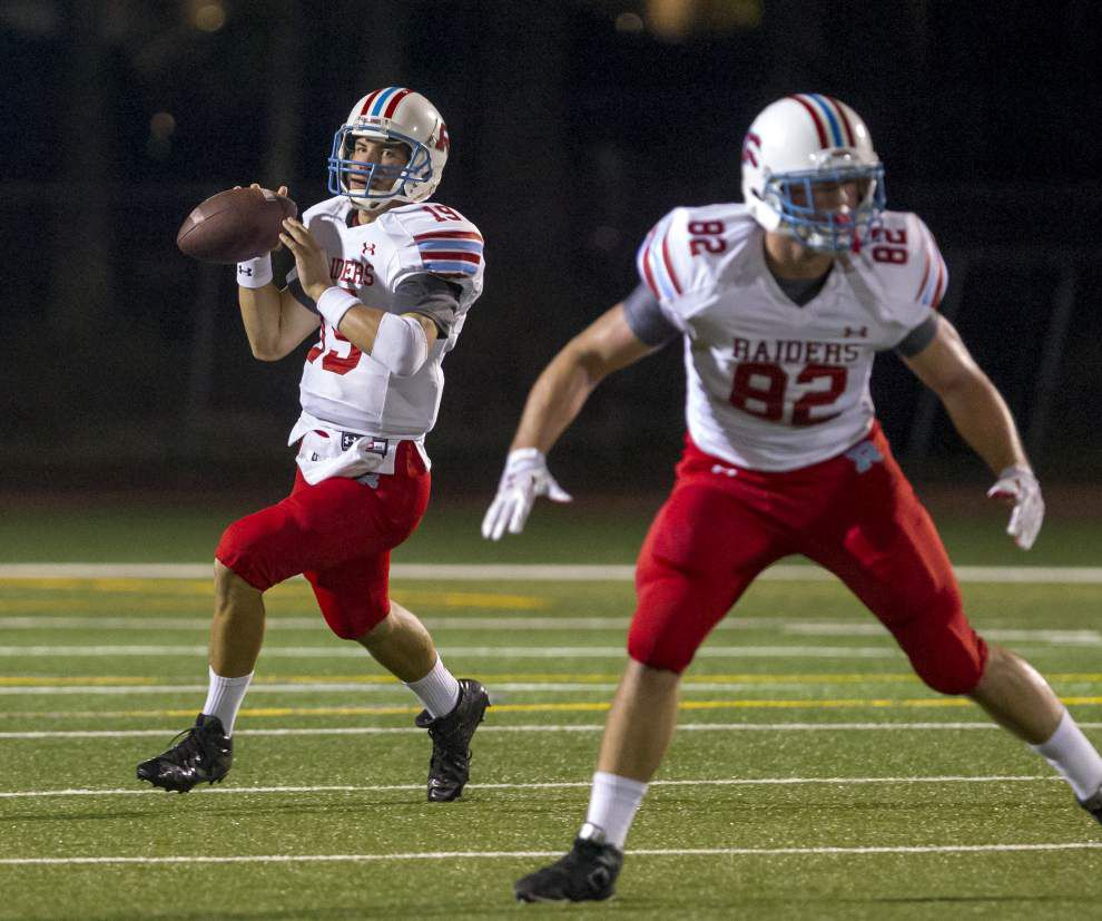 Rummel seniors seek third title in four years as they face Catholic High on Friday night _lowres