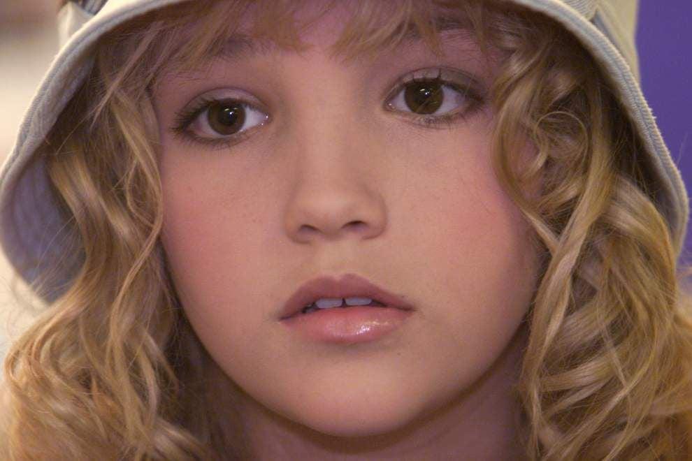 Jamie Lynn Spears' past, present, future in spotlight _lowres
