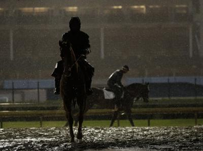 Kentucky Oaks Horse Racing