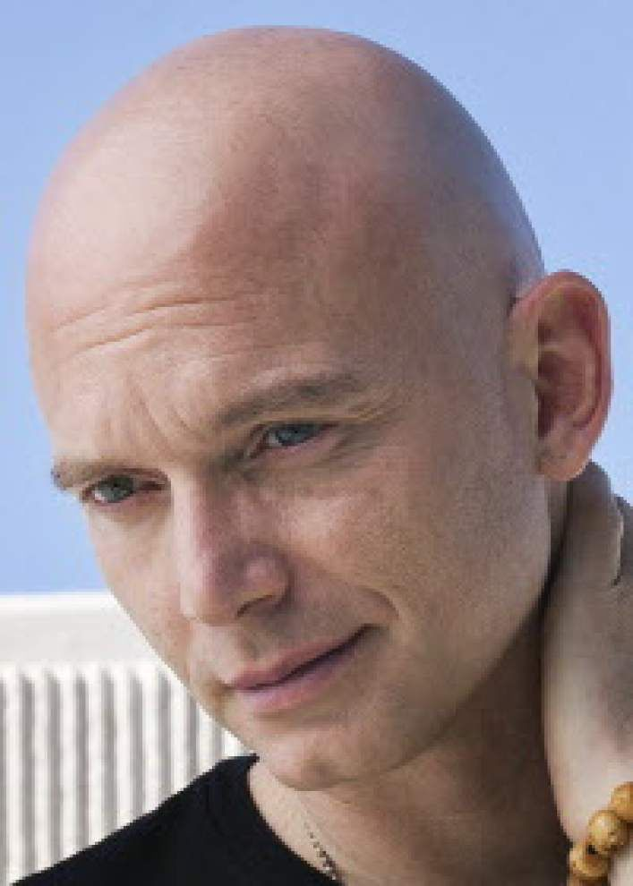 Tony winner Cerveris to appear on 'Steppin' Out' _lowres