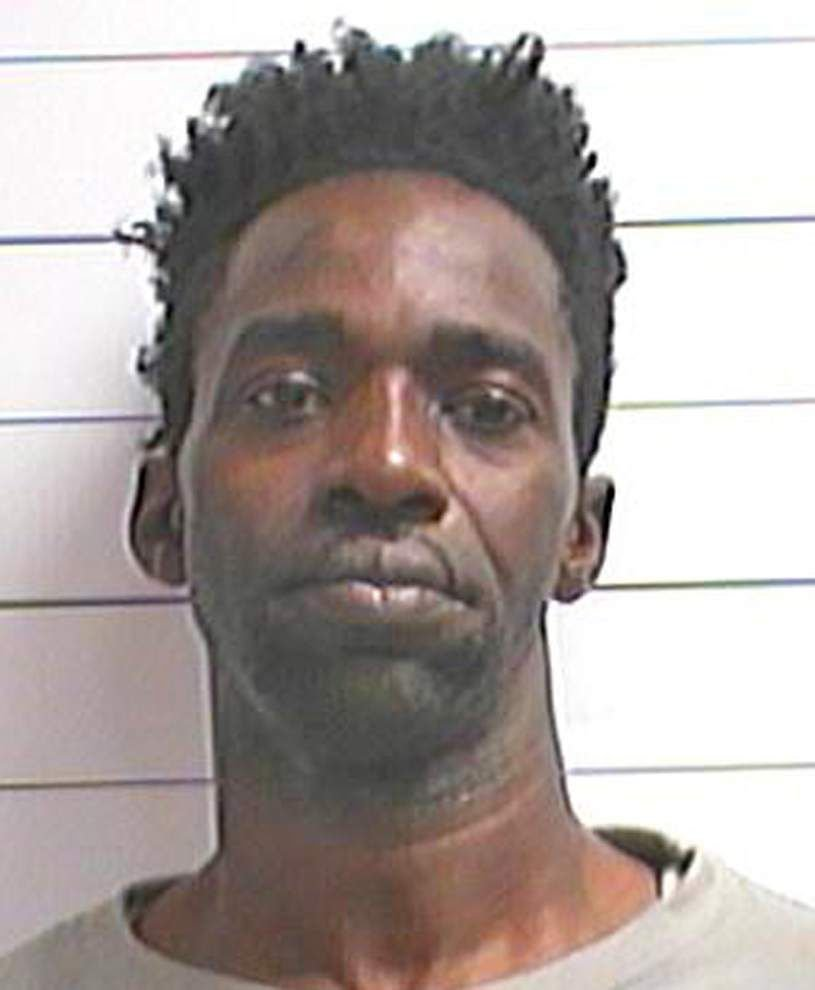 Orleans inmate at large after escaping from custody at Municipal Court; deputy suspended _lowres