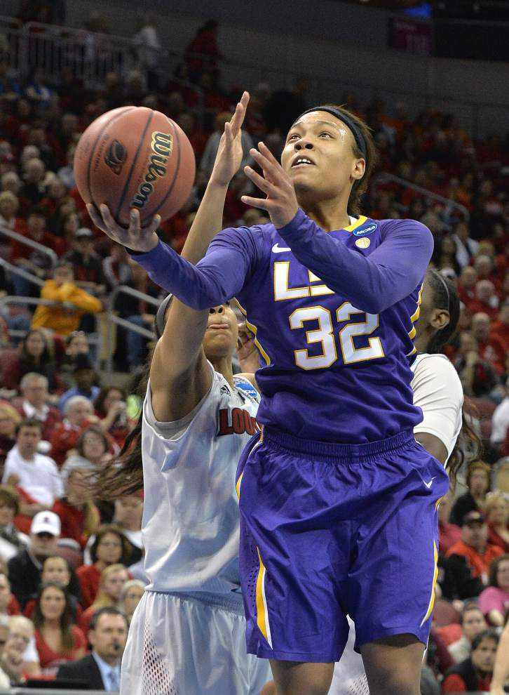 Top storylines for the LSU women's basketball season _lowres