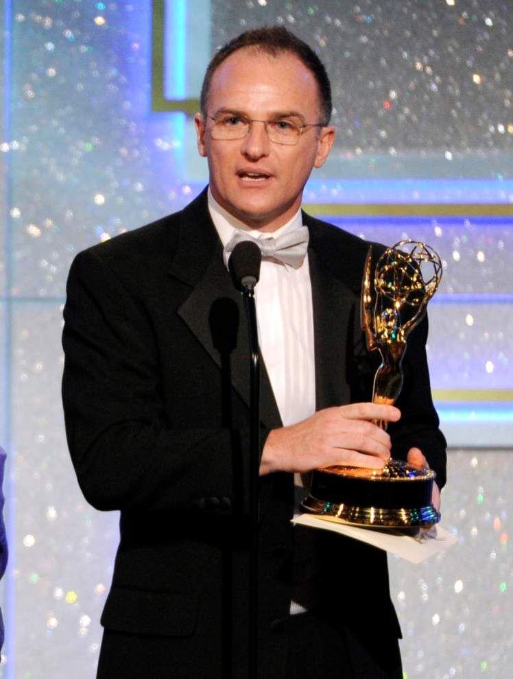 DeGeneres, Harvey are Daytime Emmy Awards winners _lowres