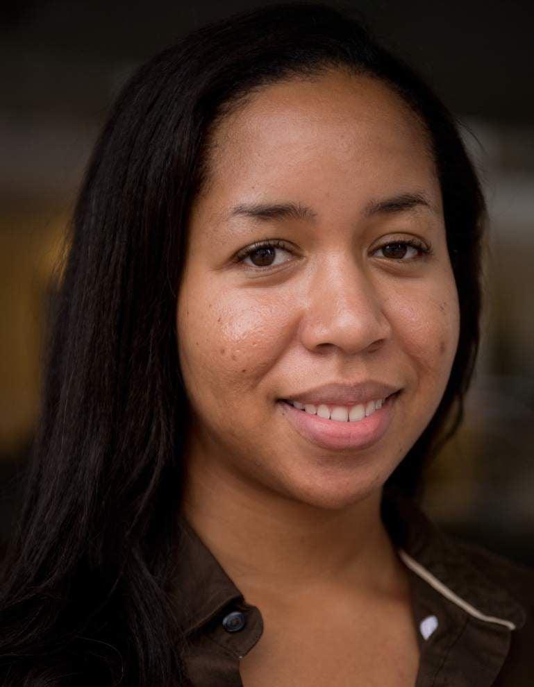 New Orleans Advocate hires Jessica Williams, veteran education reporter _lowres