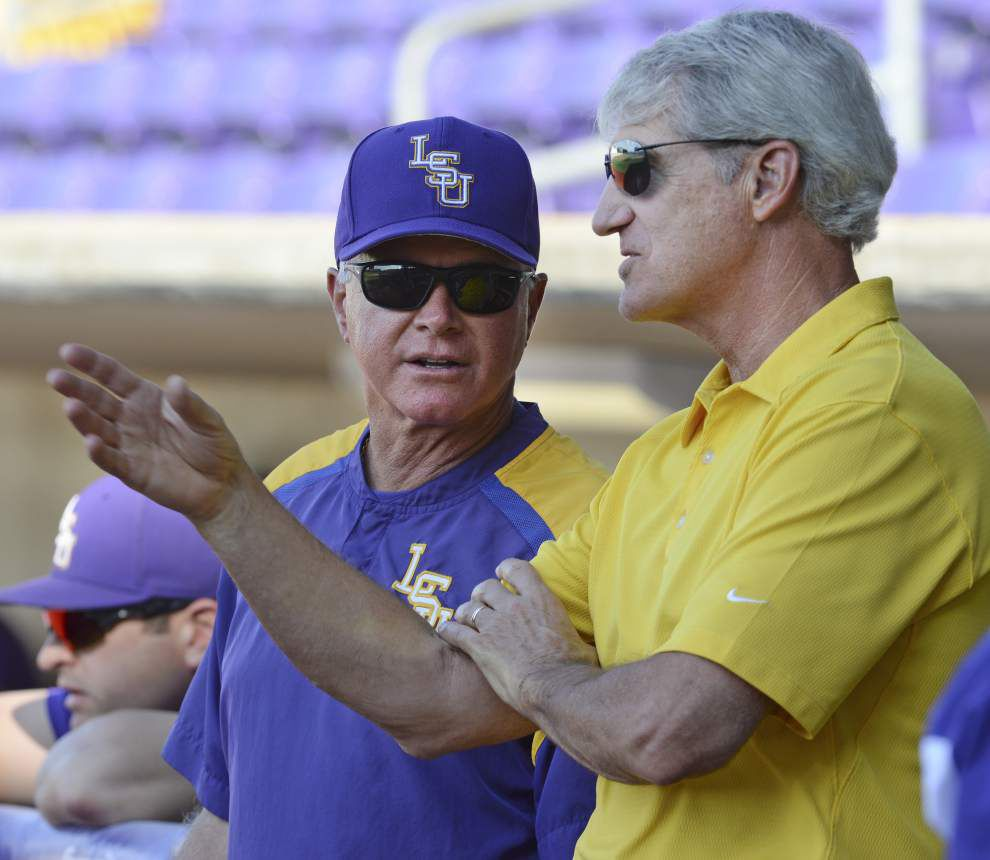 SEC Spring Meeting preview: Expanded alcohol sales? SEC baseball tournament's new home? This week in Destin... _lowres