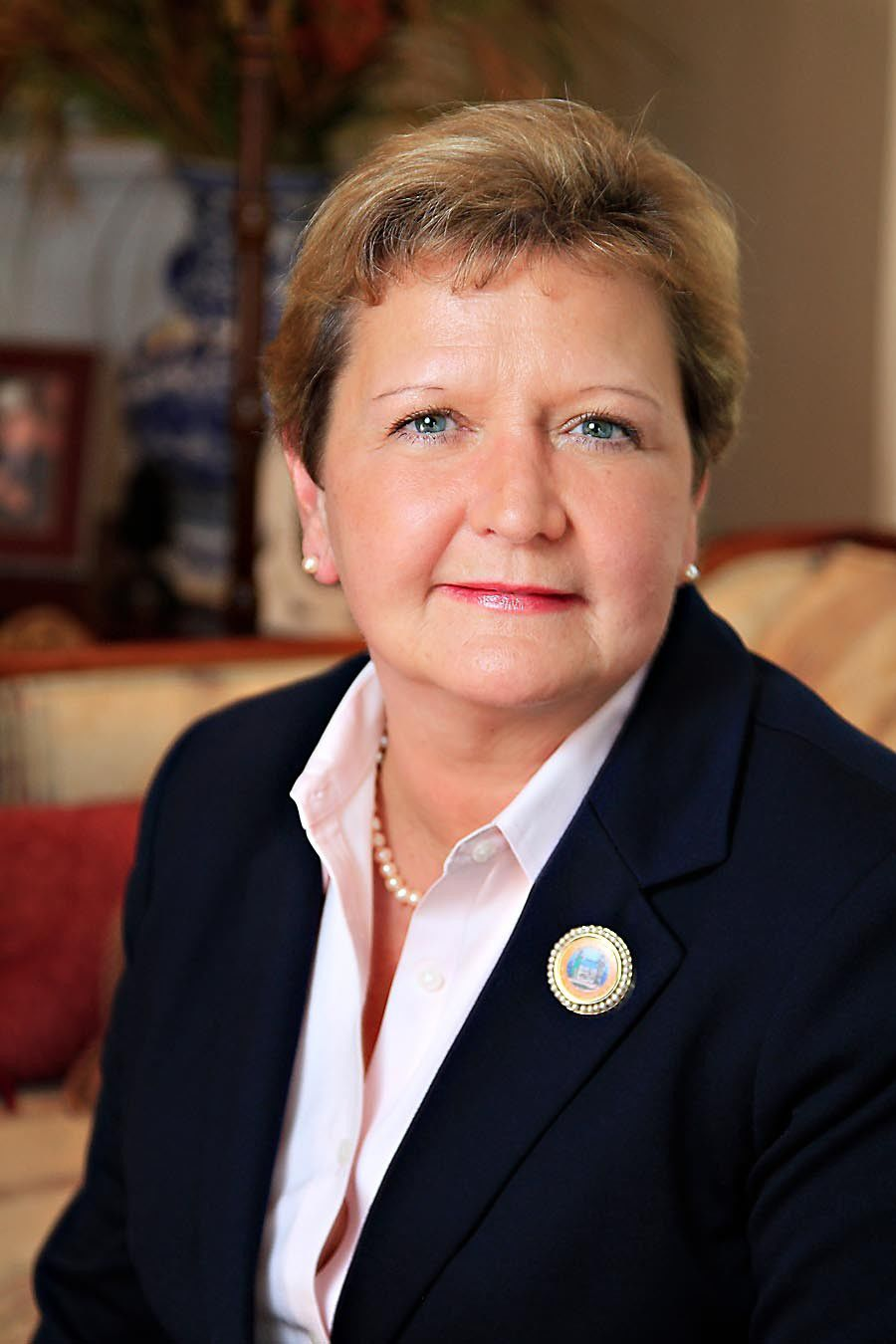 Susan Guidry, District A City Councilwoman_lowres