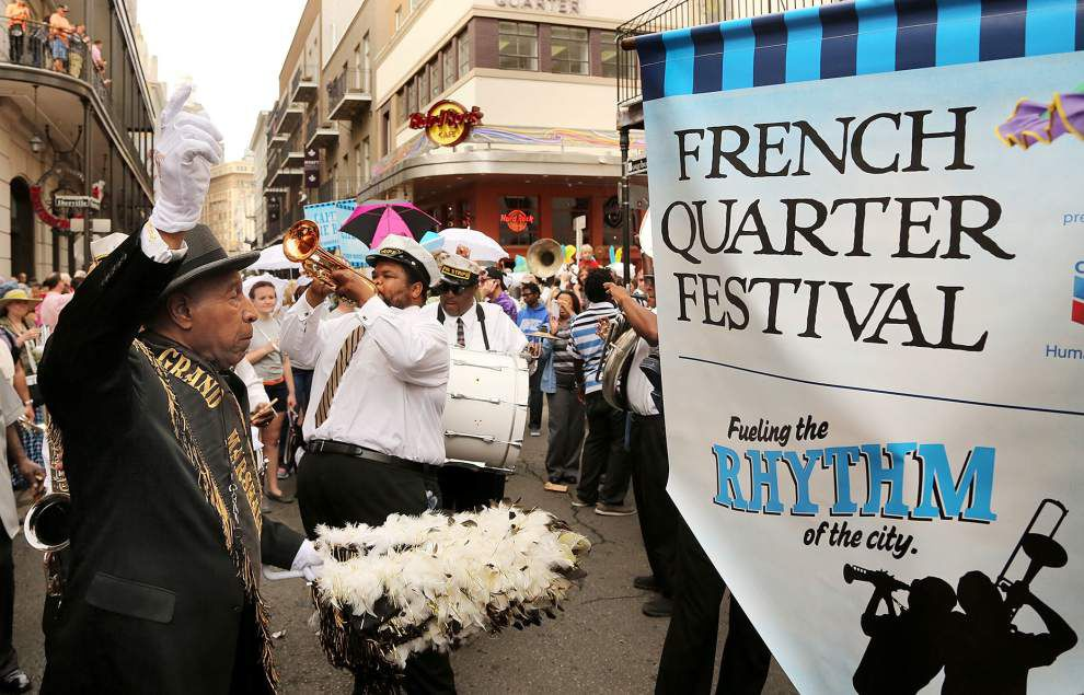 Welcome to the 2016 French Quarter Festival _lowres