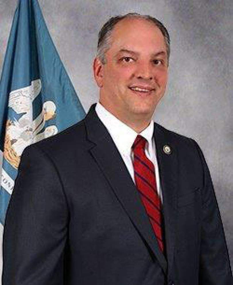Advocates for criminal justice reform, hot-button issue in governor's race, hope John Bel Edwards sticks to promises _lowres