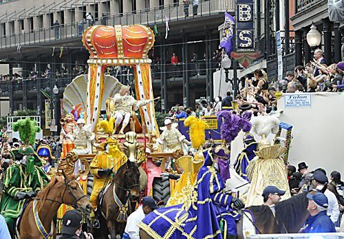 Mardi Gras 2012: The Parades_lowres