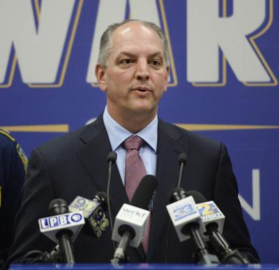 Gov.-elect John Bel Edwards makes key cabinet appointments, including DOTD chief _lowres