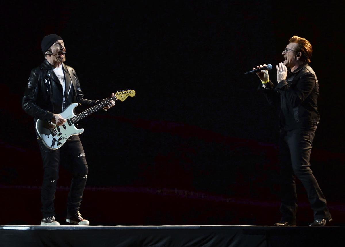 U2 World Tour