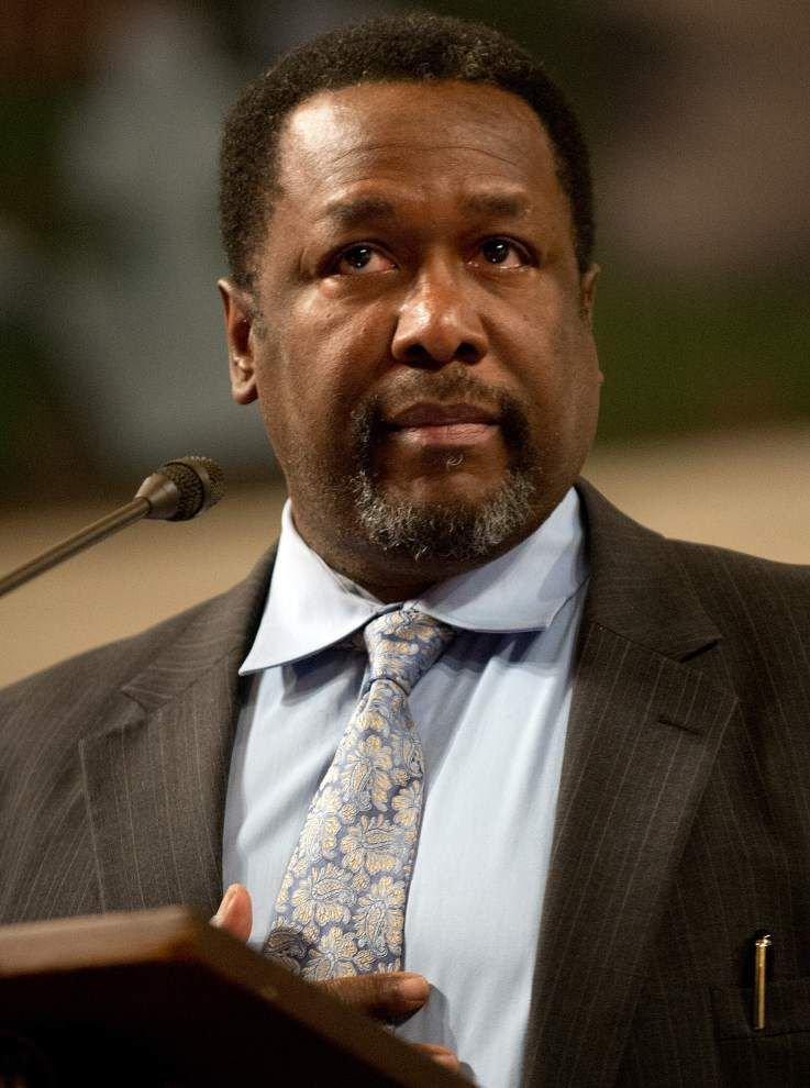 New Orleans' Wendell Pierce lands Christopher Award _lowres