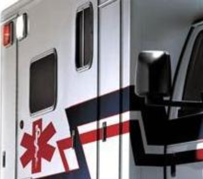 Ambulance stock art