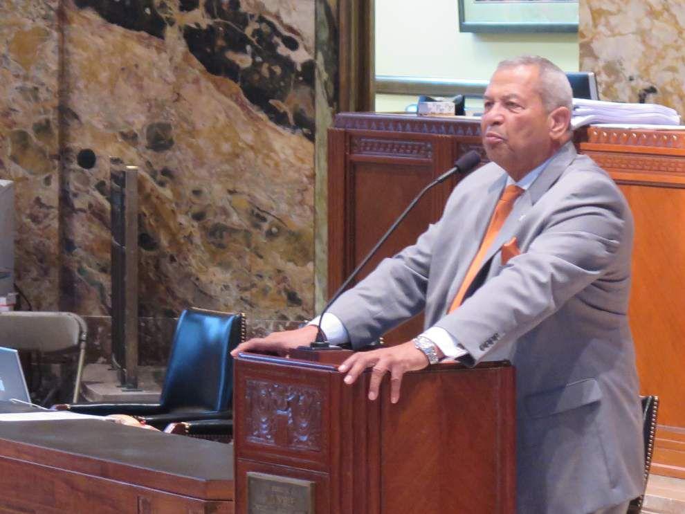 Bill to trim East Baton Rouge school board fails _lowres