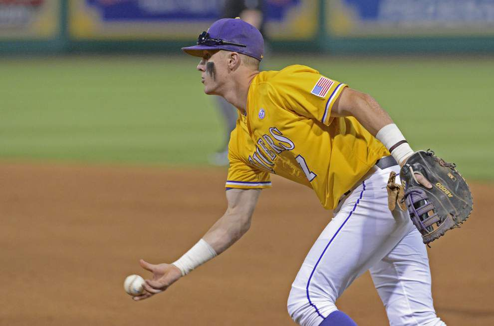 On deck: Mississippi State at LSU (Saturday) _lowres