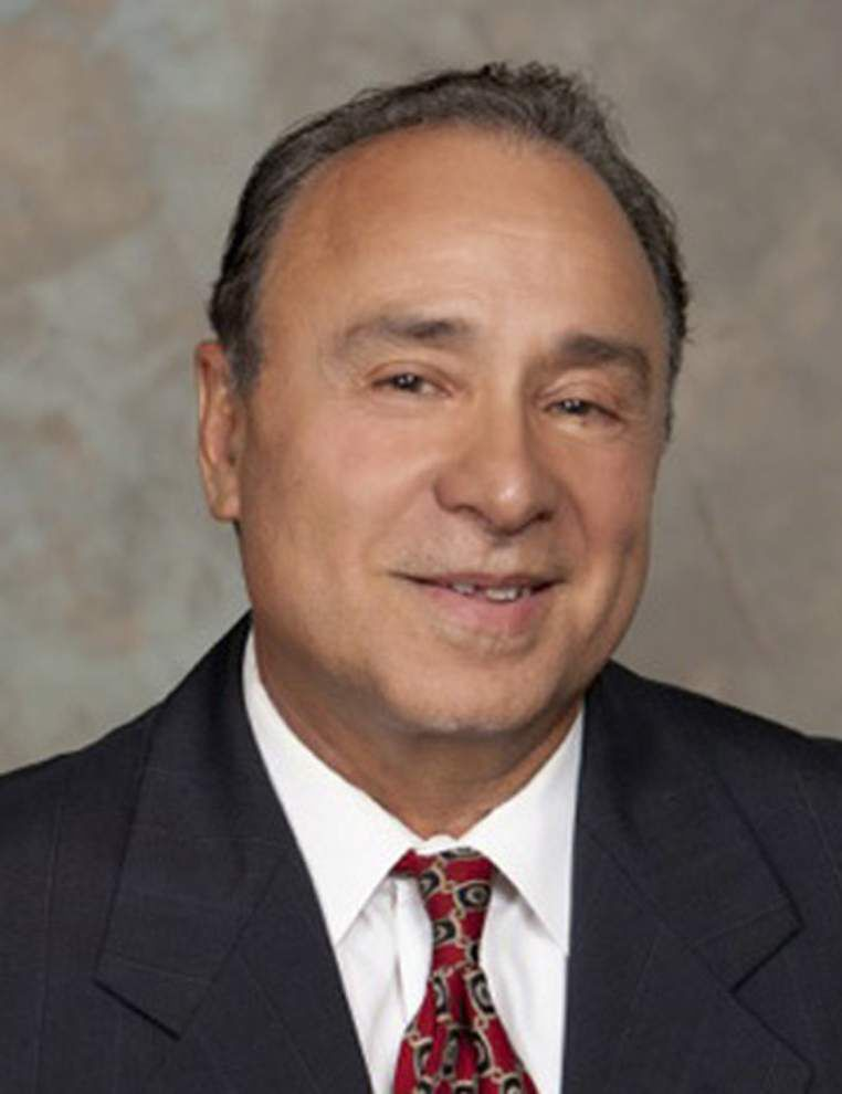 Growing population, infrastructure needs dominate crowded Ascension parish president race _lowres