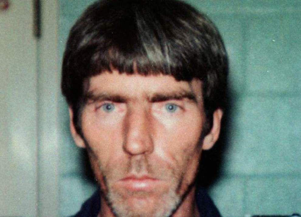 Judge denies serial killer Daniel Blank's appeal in murder of Gonzales woman _lowres