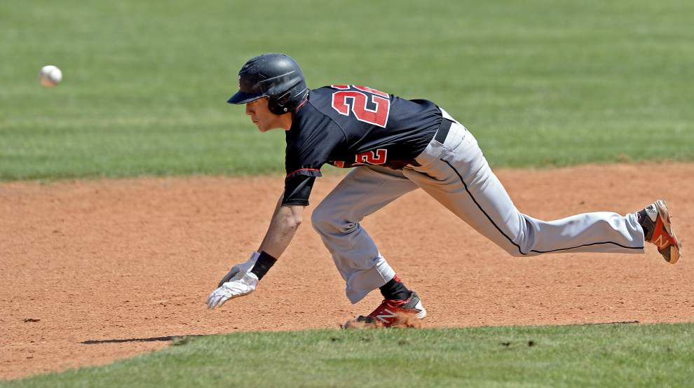 Dunham edges Brusly in wild eight-inning affair, 17-16 _lowres