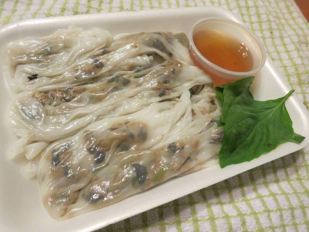 Think you know Vietnamese food? Pho Fest brings flavors from way off the menu to Gretna _lowres