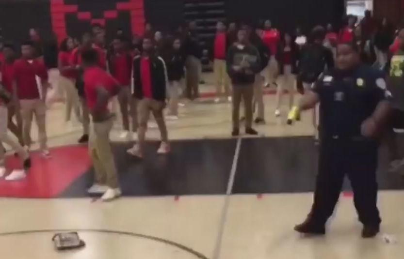 Baker brawl 1
