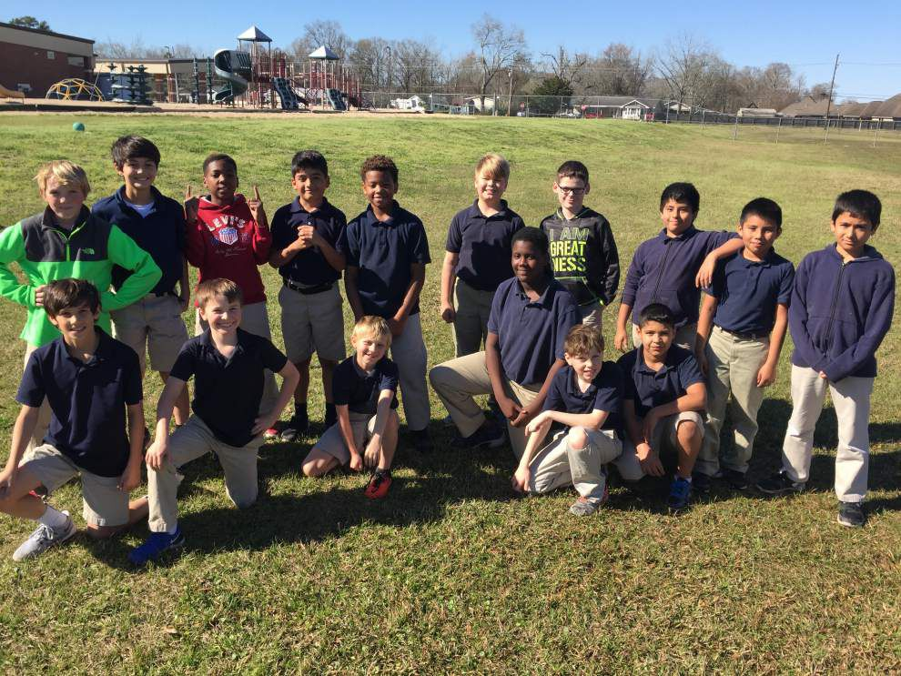 Central students claim 5th-grade relay title _lowres