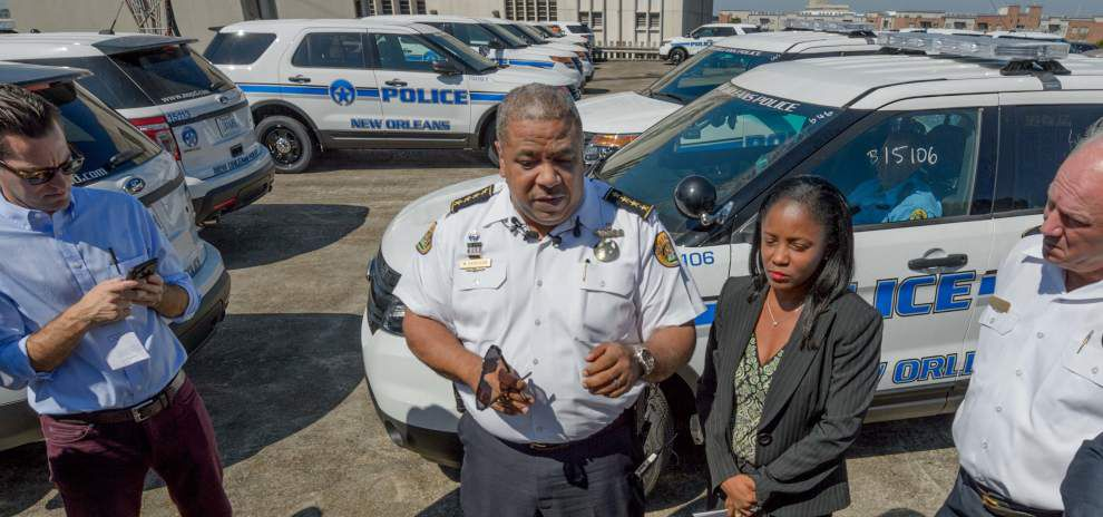 NOPD better at handling domestic violence and sex crimes, monitors say, but some flaws persist _lowres