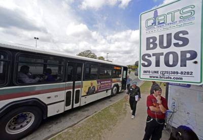 CATS tweaking service in bid to improve public transit _lowres