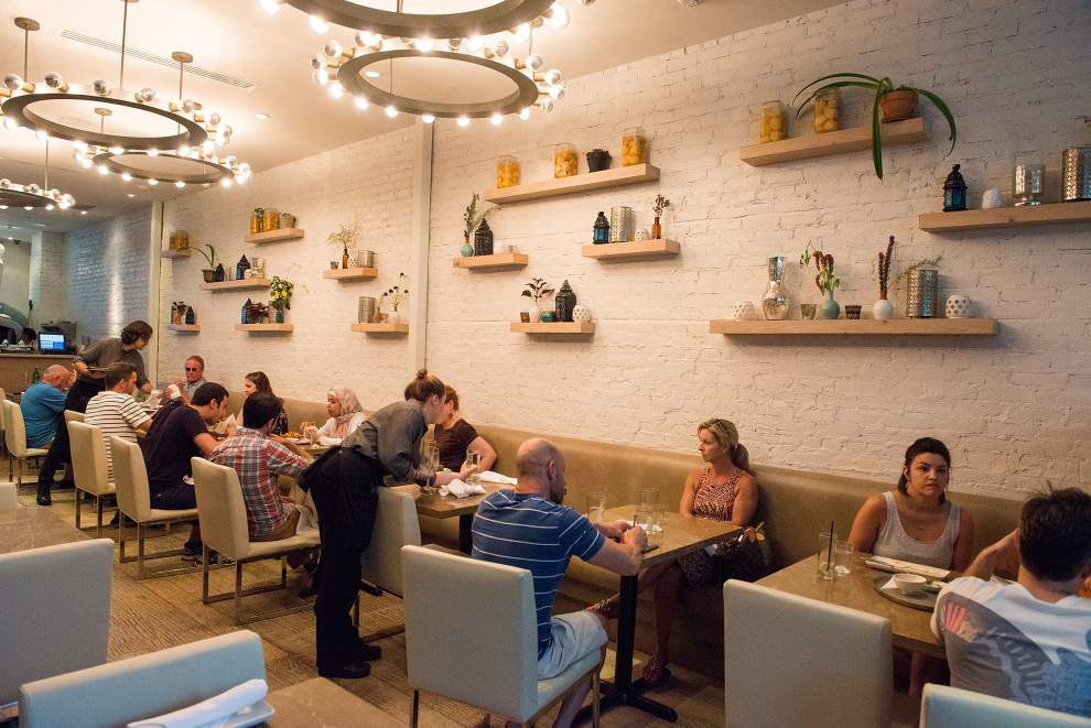 Lots of familiar New Orleans chefs, restaurants make semifinalist list for James Beard Awards _lowres