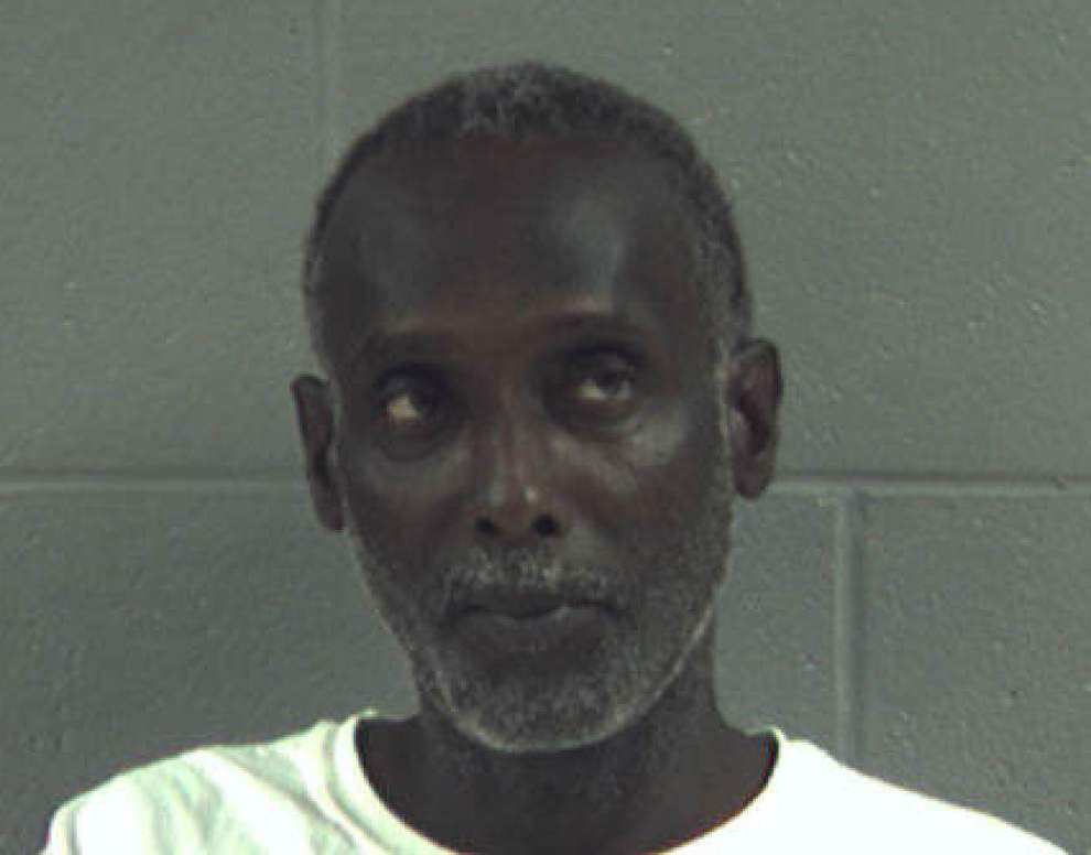 Man with 61 rocks of crack cocaine and cash on his person arrested Friday, Livingston Sheriff's Office reports _lowres
