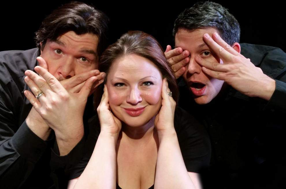 Review: Cabaret romps over age-old desires _lowres