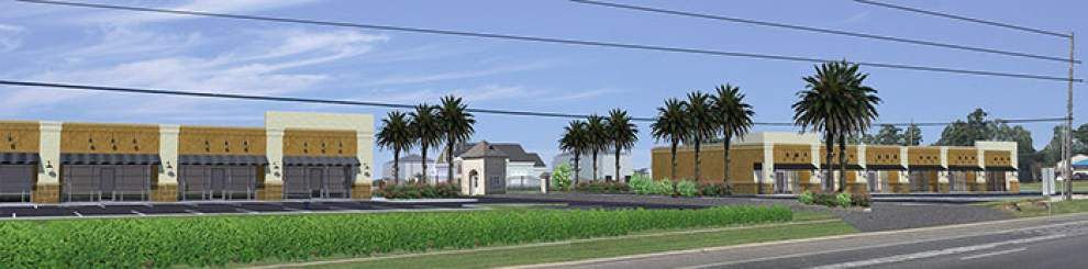 Construction starts on $45 million gated community in Marrero _lowres
