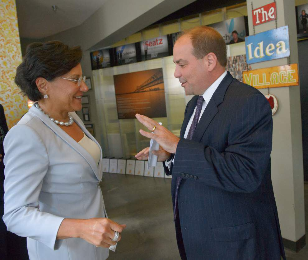 Idea Village CEO Tim Williamson to take the reins at NOLA Media Group _lowres