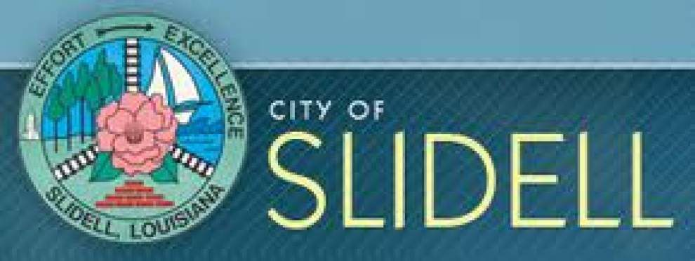 Slidell motorists to encounter weekend road closures _lowres