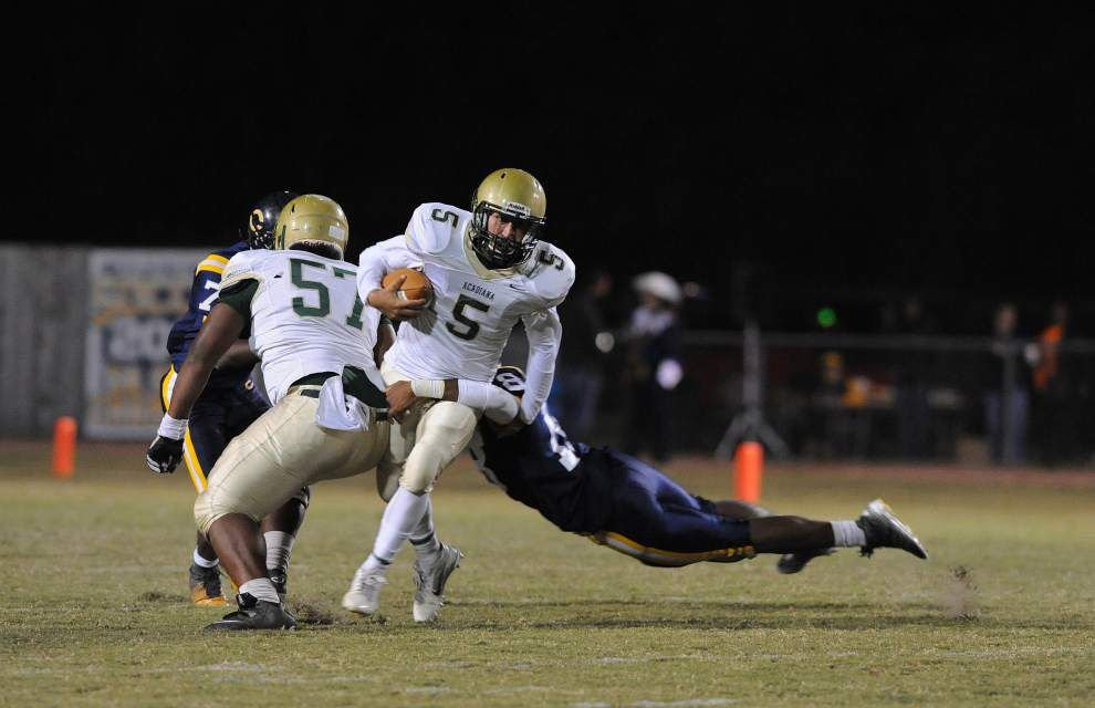 LHSAA playoff football report _lowres