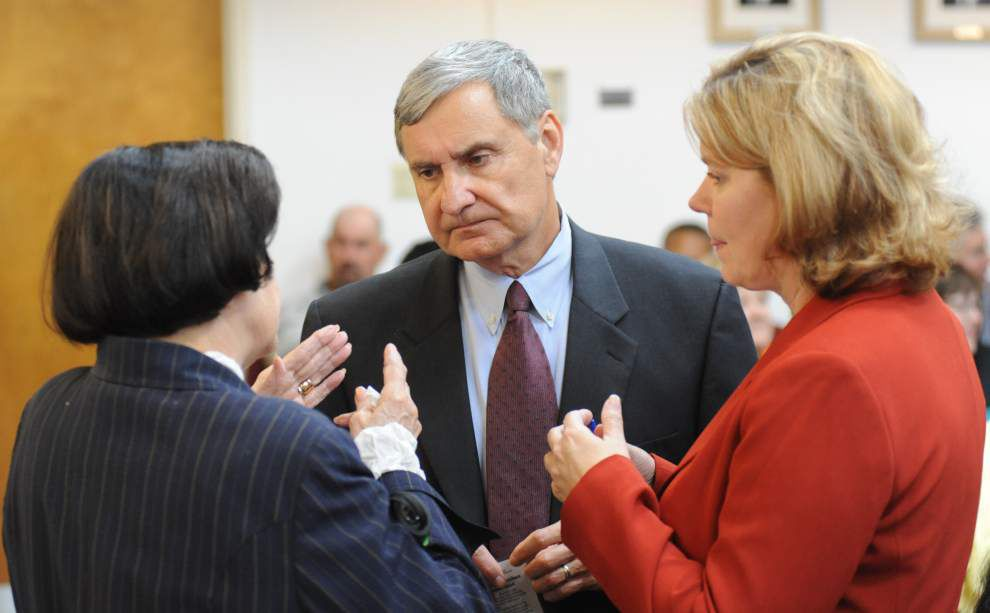 Donald Aguillard to start as Lafayette superintendent on May 18 with $205,000 salary _lowres
