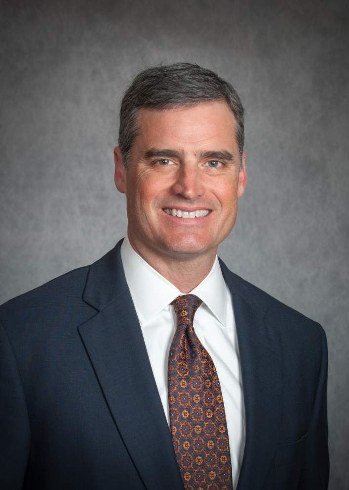 Former state revenue secretary, Shaw Group executive Tim Barfield joins CSRS Inc. _lowres