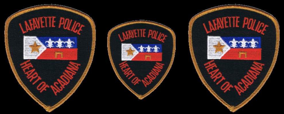 Rayne man booked in four bank robberies in Lafayette _lowres
